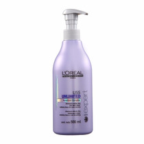 Shampoo Loreal Profesional Liss Unlimited