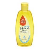 Varios - Johnson S Bebe Champu 300ml