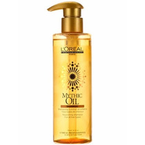 Loreal Profesional Mythic Oil Shampoo 250 Ml
