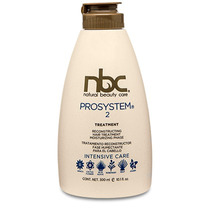 Tratamiento Pro System 2 Nbc 300 Ml Fase Humectante