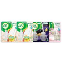 Pack 2 Aparatos Aromatizante Frutas Tropicales Air Wick