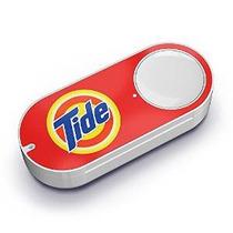 Tide Pods Y Button Dash Polvo