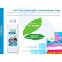 Sa8 Detergente Liquido Concentrado Para Ropa
