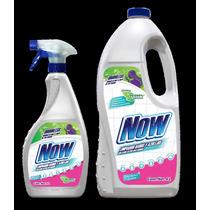 Limpiadores Marca Now Y Sensacional Por Mayoreo