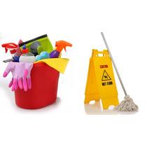 Productos De Limpieza Por Bidone Y Tambos