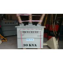 Transformadores Usados En Venta - Electro