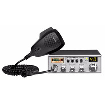 Radio Cb Cobra 25 Ltd Classic 40 Canales 4w Banda C