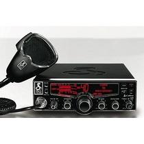 Radio Cb Cobra 29 Lx - Reconstruido Refurbished - 29lx