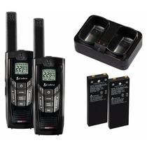 Radios Cobra Cxr925 56km 37 Millas Walkie Talkie Micro Talk