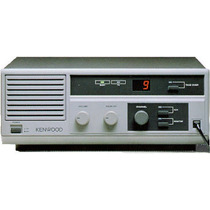 Radio Base Kenwood Tkb720 Vhf 50 Watts C/fuente Integrada
