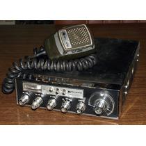 Radio Movil Cb Midland Modelo 79-893 Am / Ssb 40 Canales