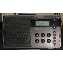 Radio Onda Corta Digital Marca Radio Shack Dx 395