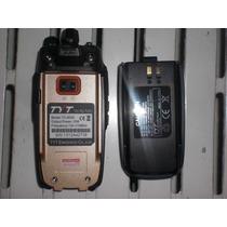 Radio Profesional Vhf (134-174mhz) De 10 Watts De Potencia