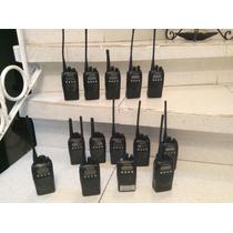 Radio Kenwood Tk 3170 Como Nuevos Y Completos.