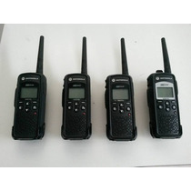 Motorola Dtr2450/30 Radio Digital 2.4ghz Se Venden X Separad
