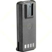 Bateria Pmnn4081ar Para Radio Portátil Motorola Ep 350