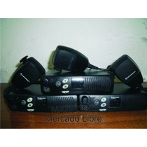 Radio Motorola Sm50 Vhf - Uhf Garantizado