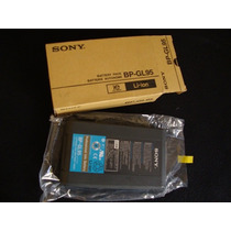 Bateria Sony Bp-gl95 Para Camcorders Profesionales