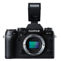 Tb Camara Fujifilm X-t1 16 Mp Compact System Camera