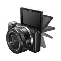 Tb Camara Sony Alpha A5000 Interchangeable Lens