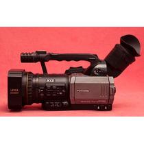 Panasonic Pro Ag-dvx100a 3-ccd Cámara Video Profesional