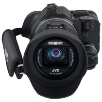 Jvc Video Cámara Jvc Gc-px100 Lcd - Cmos - Full Hd