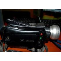 Video Camara Sony Hdr-sr 12 Full Hd 120gb