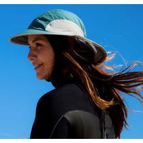 Sombrero Offshore Water Protección Solar Upf 50+ Playa, Surf