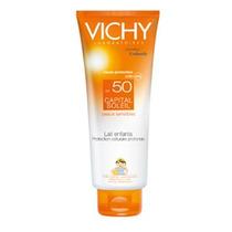 Vichy Capital Soleil Protector Solar Pediátrica Fps 50 300ml