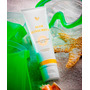 Crema Protectora Bloqueador Solar De Aloe Vera Orgánica