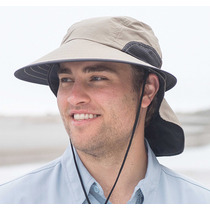 Sombrero Sport De Protección Solar Upf 50+, Deporte, Sol