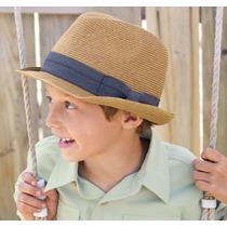 Sombrero Kids Gecko Protección Solar Upf 50+ Viaje, Moda