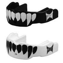 Protector Bucal Tapout Colmillos 2 Bucales