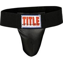 Concha Title Classic Mma Protective Cup Rm4