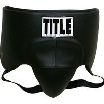 Concha/riñonera Title Boxing