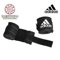 Equipo De Entrenamiento Adidas - Par De Vendas Box Mma Tkd