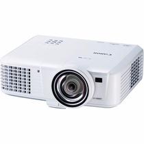 Canon Lv-x300st 3000 Lumens Xga 2300:1 Contraste Proyector
