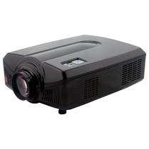 Proyector Cañon Profesional Led 2600 Lumens Tv Full Hd 3d