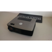 Avqro Videoproyector Dell 2400 Mp