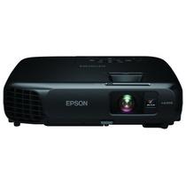 Videoproyectores Epson S18+ 3000l Hdmi Envío Gratis Maletin
