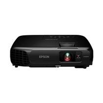 Video Proyector Epson Powerlite S18 3000 Lumenes Rca Usb