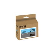 Epson Mexico S.a. De C.v. Sc-p600 (25.9 Ml.) Cyan Light