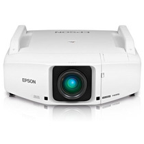 Proyector Epson Power Lite Pro Z9870nl Tipo 3lcd Avqro