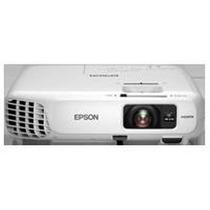 Videoproyector Epson Powerlite X24+, Xga, 3500 Lumenes,wi Fi