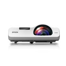 Baratron Proyector Epson Powerlite 530 Tirocorto 3200 Lumen