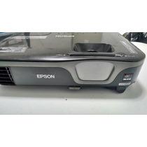 Proyector Epson Power Lite W11+