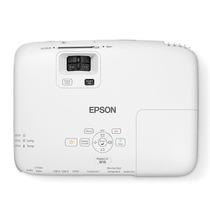 Videoproyector Epson Powerlite W16 3d +c+