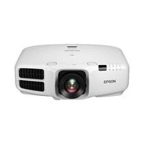 Videoproyector Epson Powerlite G6450wu Lente Standard +c+