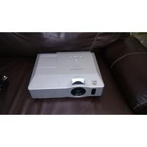Proyector Hitachi Cp-wx410 Hdmi 3000 Lumens