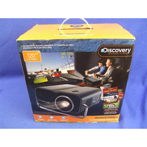 Video Proyector Discovery Wonderwall Mini Infocus Cañon